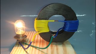 Download Free Energy Generator Magnet Coil 100% Real New Technology New Idea Project Video