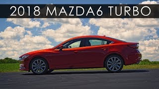Download Review | 2018 Mazda6 Turbo | Slow No More Video