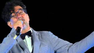 Download Cocciu D'amuri- Lello Analfino Teatro Antico Taormina Nastri D'argento 2015 Video