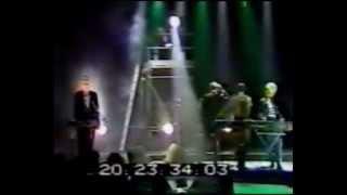 Download Depeche Mode live in Liverpool University 06.11.1981 Video