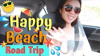 Download How To Go To HAPPY BEACH RESORT | Road Trip Video