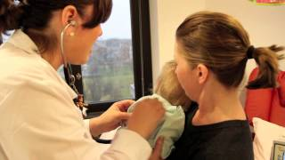 Download A day in the life of a general pediatrics resident at Nationwide Children's Hospital Video