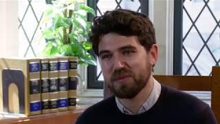 Download Thomas Kadri, PhD candidate Video