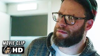 Download LONG SHOT Clip - Micro Napping (2019) Seth Rogen Video