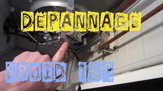 Download Froid189-Dépannage-Le ventilateur monophasé de l'évaporateur-condensateur HS Video