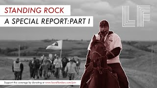 Download A Special Report From #StandingRock: Part I Video
