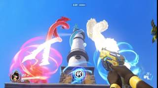 Download Overwatch | Synchronized ults #1 Video