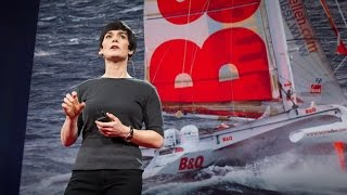 Download The surprising thing I learned sailing solo around the world | Dame Ellen MacArthur Video