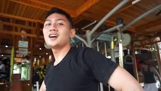 Download #VLOG Nurunin Berat Badan Biar Keliatan Kekar | GYM Video