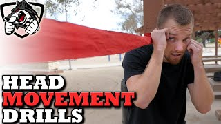 Download Faster Head Movement: Boxing Drills for Dodging Punches Video