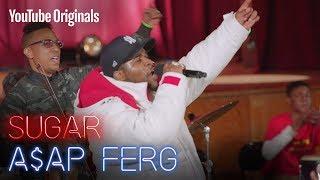 Download A$AP Ferg drops in on a deserving NYC public school teacher. Video