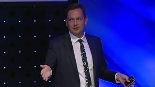 Download How will AI impact the future of cyber crime? - Dave Palmer, Darktrace Video