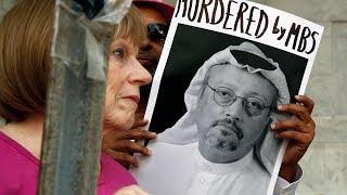 Download What happened to Jamal Khashoggi? | The Investigators with Diana Swain Video