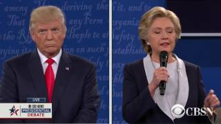 Download Watch Live: The 2nd Presidential Debate Video