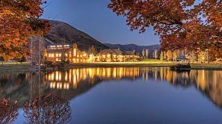 Download Captivating Mountain Views in Springville, Utah Video