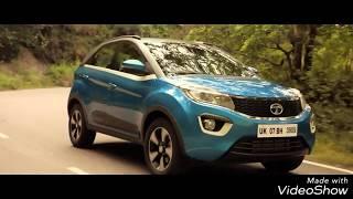 Download Tata Nexon #LevelNex New Ad Video