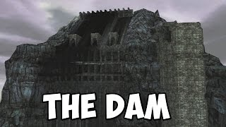 Download Shadow of the Colossus - THE DAM Video