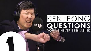 Download Crazy Rich Asians Ken Jeong answers questions he's never been asked Video
