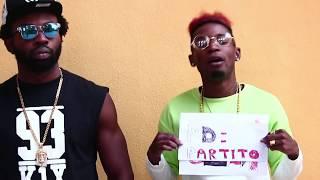 Download Bello FiGo ft The GynoZz - Non Pago Affitto (SwaG NeGri) Stai Li A Pagare!!! [HD] Video