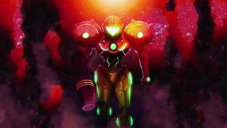 Download Ambient Relaxing Music From Metroid Series Video