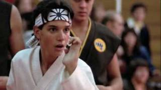 Download Joe Esposito - You're The Best Around (Karate Kid soundtrack) Video