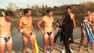 Download aussieBum - Carlee & The Aussie Rowing Team, aussiebum Video