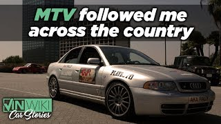 Download MTV followed me across the country at age 18 Video