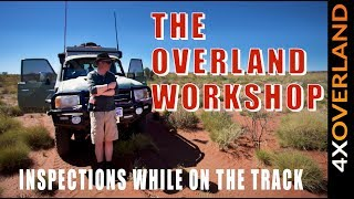 Download VEHICLE INSPECTIONS | OVERLAND EXPEDITION BASICS Video