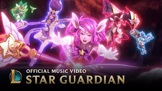 Download Burning Bright | Star Guardian Music Video - League of Legends Video