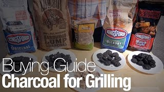 Download What kind of charcoal should I buy for grilling? Video