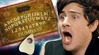 Download A REAL OUIJA BOARD? Video