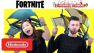 Download Fortnite Victory Royale or Epic Fail? - Nintendo Minute Video