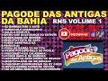 Download Pagode das Antigas da Bahia volume 1 Video
