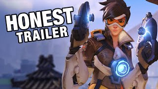 Download OVERWATCH (Honest Game Trailers) Video