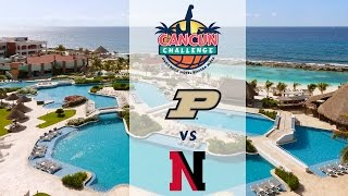 Download Cancun Challenge: Purdue vs Northeastern - NO AUDIO Video