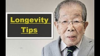 Download 10 Longevity Tips from Dr.Hinohara, Japan's 105 Year Old Longevity Expert Video