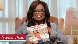 Download The Hula-Hoopin' Queen read by Oprah Winfrey Video