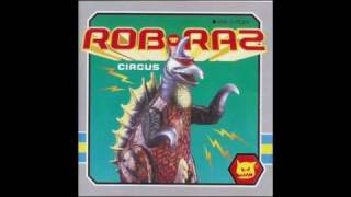 Download Rob 'N' Raz Circus - It's All Good Video