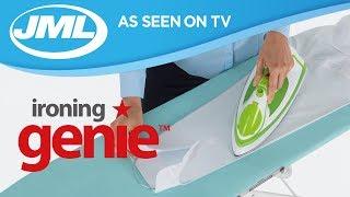 Download Ironing Genie from JML Video