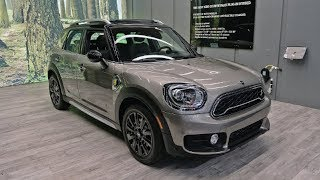Download This is the quickest Mini on sale!-2018 Mini Countryman Plug-in Hybrid Review Video