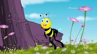Download Vannakili | Honey bee| Chellame Chellam | Tamil Rhymes For Kutties Video