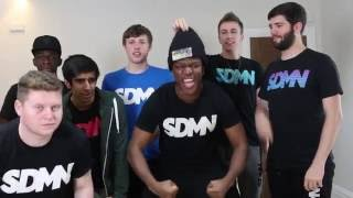 Download SIDEMEN STRENGTH CHALLENGE Video