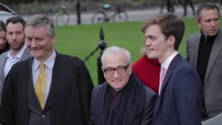 Download Martin Scorsese's visit to Trinity Video