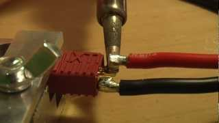 Download Soldering Deans Connectors Video