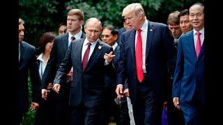 Download Watch Live: Trump and Putin Speak After Summit Video