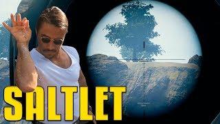 Download Saltlet - Stream Highlights | PUBG Video