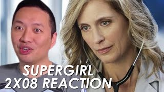 Download Supergirl 2x08 Reaction and Review ″Medusa″ Video