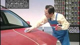 Download SOFT99 COLOR EVOLUTION CAR WAX (V-SPEC.AU) Video