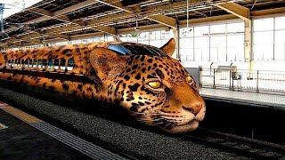 Download أسرع 10 قطارات فى العالم , لن تصدق مدى سرعتها .. !! Video