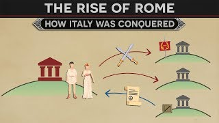 Download The Rise of Rome - How Italy Was Conquered Video